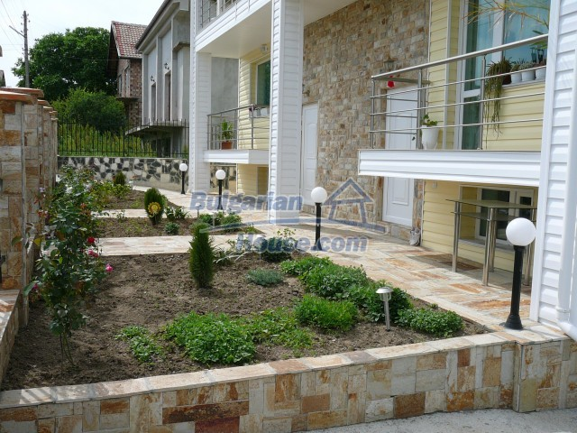 10599:18 - New built bulgarian apartments for rent and sale in SPA resort