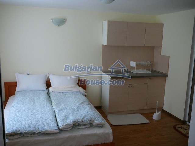 10599:21 - New built bulgarian apartments for rent and sale in SPA resort