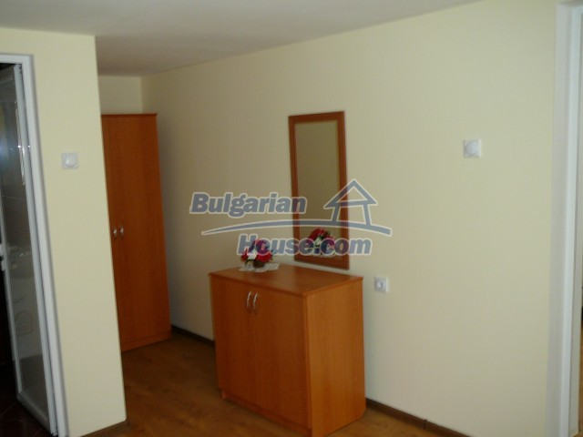 10599:23 - New built bulgarian apartments for rent and sale in SPA resort