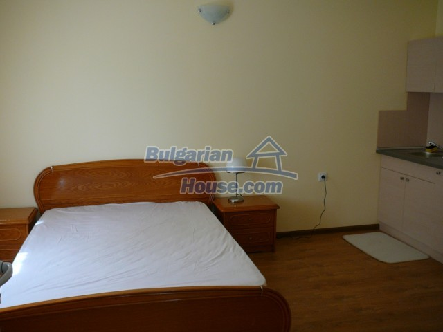10599:24 - New built bulgarian apartments for rent and sale in SPA resort