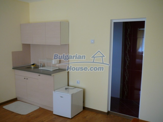 10599:25 - New built bulgarian apartments for rent and sale in SPA resort