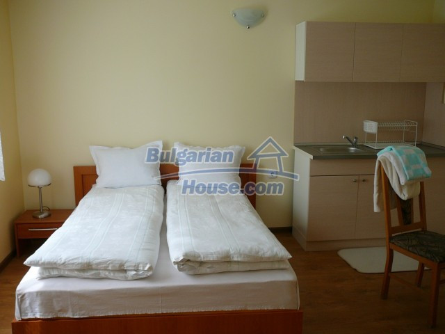 10599:30 - New built bulgarian apartments for rent and sale in SPA resort