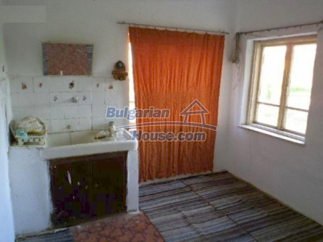 10605:7 - Affordable House in Bulgaria near the forest and the lake,Dobric