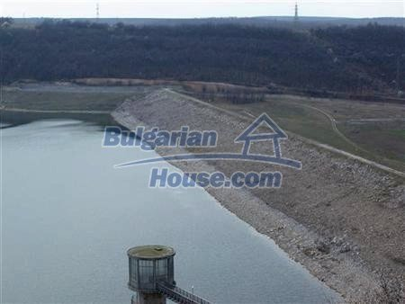 10605:15 - Affordable House in Bulgaria near the forest and the lake,Dobric
