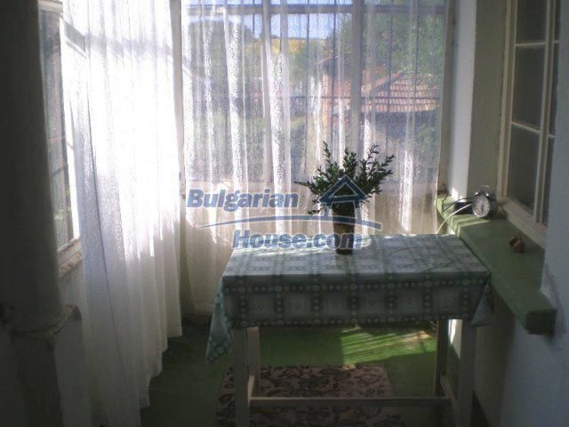 10620:5 - Cozy Bulgarian house in Vratsa region with pine forest views