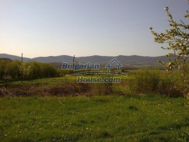 10621:2 - Property for sale 15km from Vratsa town