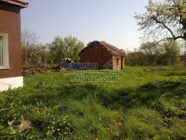 10621:3 - Property for sale 15km from Vratsa town