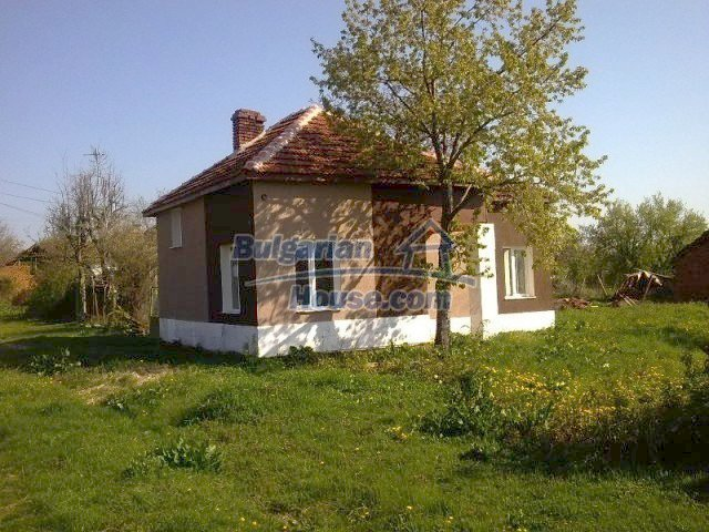10621:1 - Property for sale 15km from Vratsa town