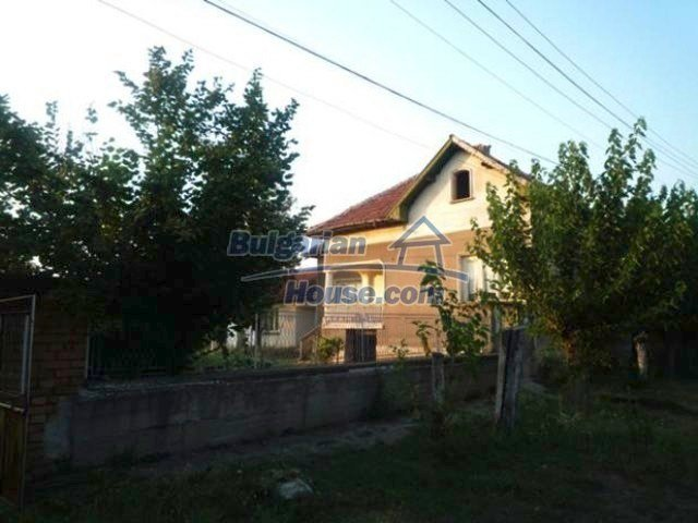 10623:3 - SOLD.Cheap House near Vratsa and Danube river