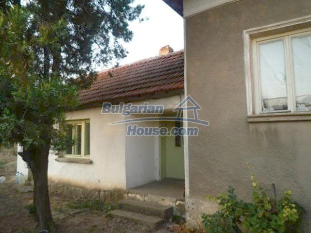 10623:5 - SOLD.Cheap House near Vratsa and Danube river