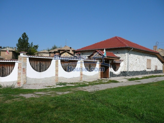 10626:2 - Renovated Property for sale in Bulgaria with swimming pool