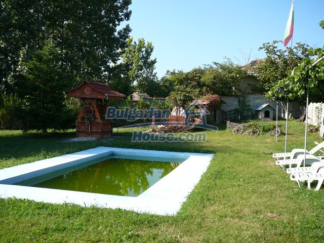 10626:5 - Renovated Property for sale in Bulgaria with swimming pool