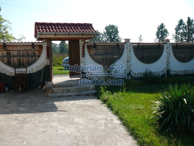 10626:7 - Renovated Property for sale in Bulgaria with swimming pool