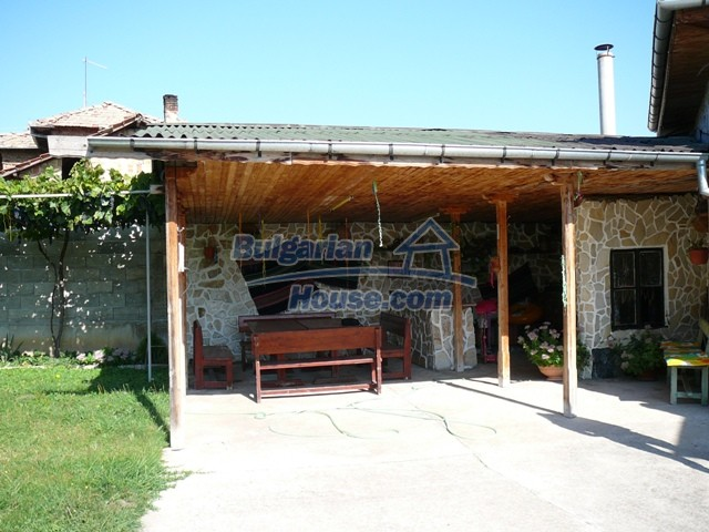 10626:9 - Renovated Property for sale in Bulgaria with swimming pool