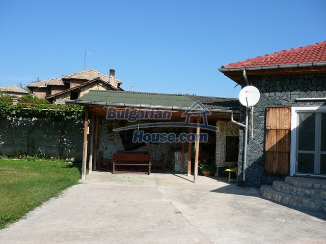 10626:10 - Renovated Property for sale in Bulgaria with swimming pool