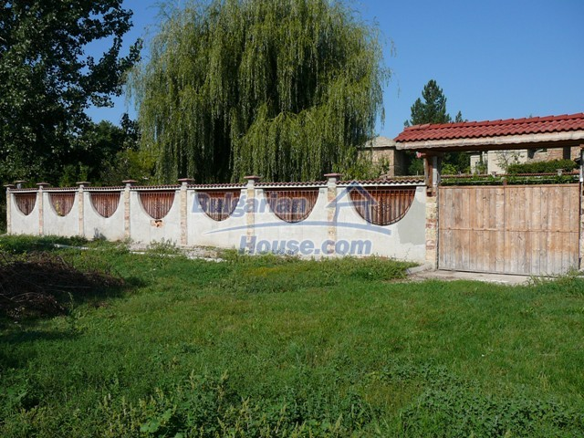 10626:27 - Renovated Property for sale in Bulgaria with swimming pool