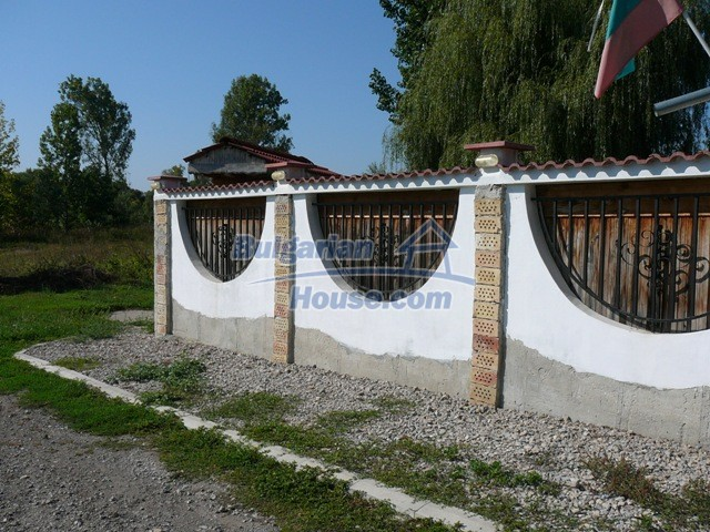 10626:26 - Renovated Property for sale in Bulgaria with swimming pool