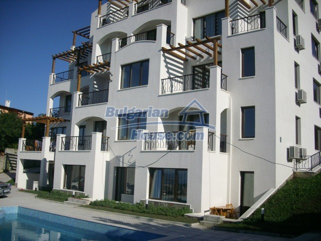 10628:1 - Luxury two bedroom apartment in varna for sale- Trakata