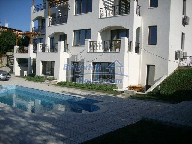 10628:2 - Luxury two bedroom apartment in varna for sale- Trakata