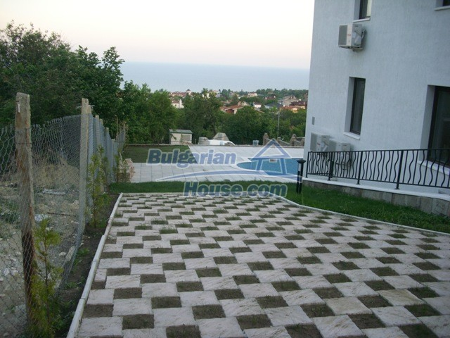 10628:3 - Luxury two bedroom apartment in varna for sale- Trakata
