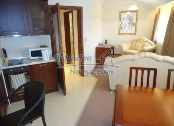 10629:2 - One bedroom apartment in Bansko Downtown complex