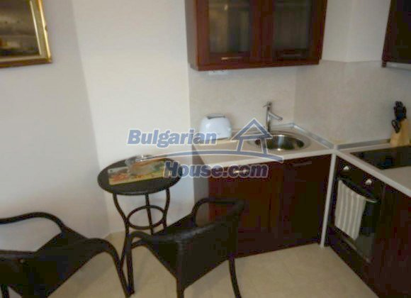 10629:3 - One bedroom apartment in Bansko Downtown complex