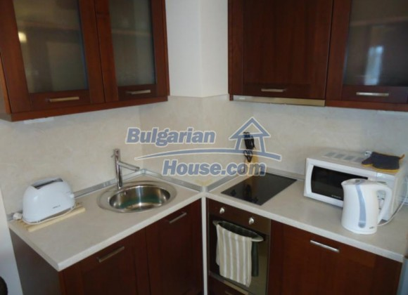 10629:4 - One bedroom apartment in Bansko Downtown complex