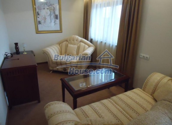10629:5 - One bedroom apartment in Bansko Downtown complex