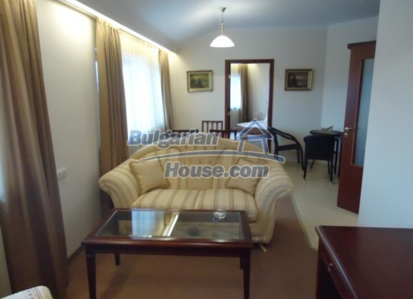 10629:6 - One bedroom apartment in Bansko Downtown complex