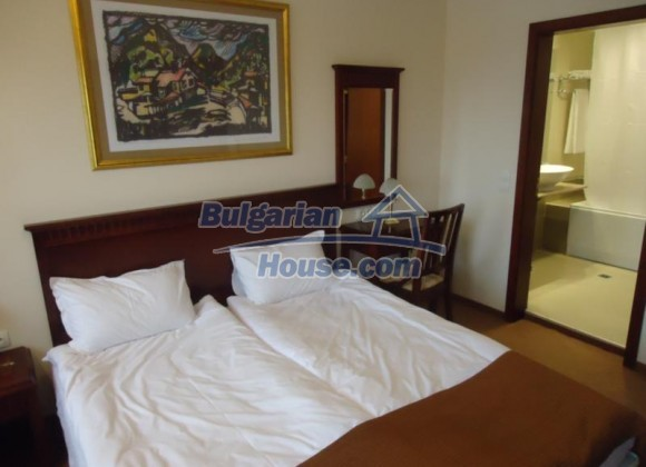 10629:7 - One bedroom apartment in Bansko Downtown complex