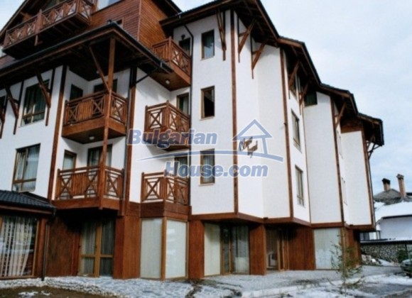 1-bedroom apartments for sale near Bansko - 10632
