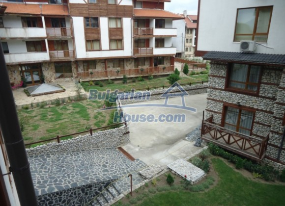 10632:3 - Cozy One bedroom apartment for sale in ki resort-Bansko,Bulgaria