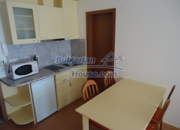 10632:4 - Cozy One bedroom apartment for sale in ki resort-Bansko,Bulgaria