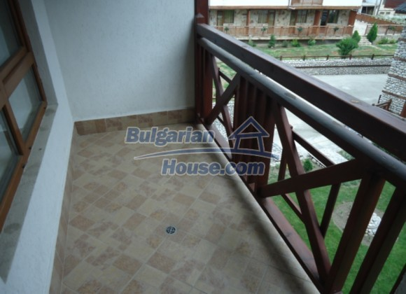10632:11 - Cozy One bedroom apartment for sale in ki resort-Bansko,Bulgaria
