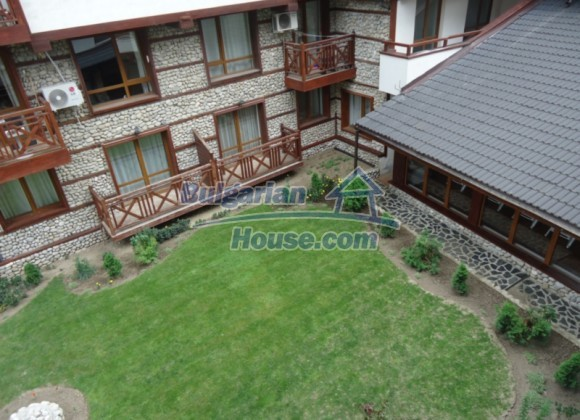 10632:12 - Cozy One bedroom apartment for sale in ki resort-Bansko,Bulgaria