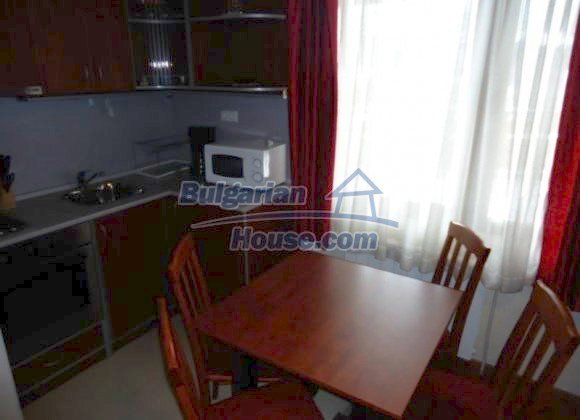 10633:5 - Furnished one bedroom apartment in ski resort Bansko
