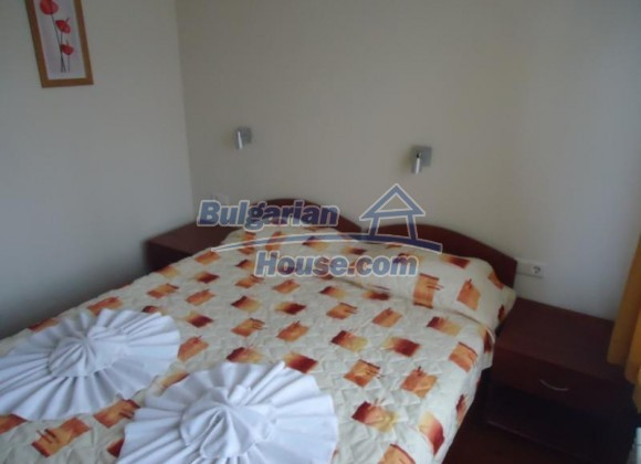 10633:6 - Furnished one bedroom apartment in ski resort Bansko