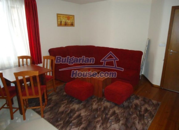 10633:9 - Furnished one bedroom apartment in ski resort Bansko