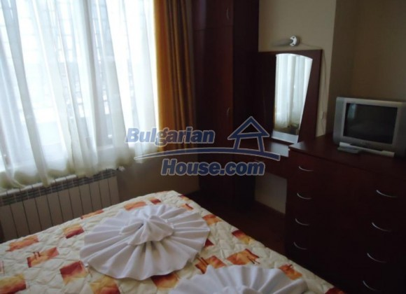 10633:10 - Furnished one bedroom apartment in ski resort Bansko