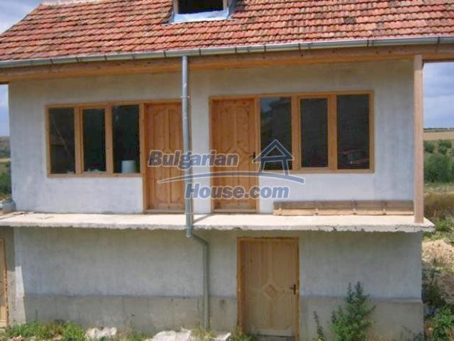 10634:6 - Partly renovated Bulgarian house for sale in Provadia, Varna