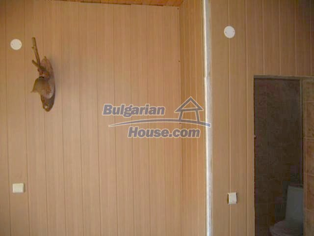 10634:11 - Partly renovated Bulgarian house for sale in Provadia, Varna