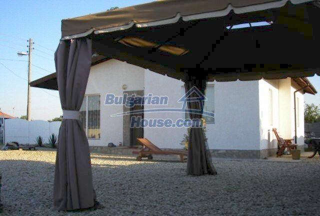10635:2 - Furnished new built house for sale in Burgas region, near Kameno