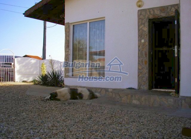 10635:3 - Furnished new built house for sale in Burgas region, near Kameno