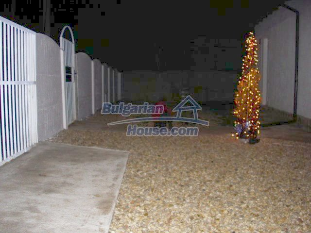 10635:12 - Furnished new built house for sale in Burgas region, near Kameno