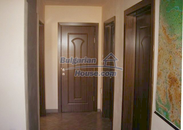10635:13 - Furnished new built house for sale in Burgas region, near Kameno