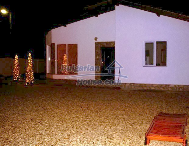10635:10 - Furnished new built house for sale in Burgas region, near Kameno