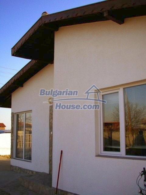10635:18 - Furnished new built house for sale in Burgas region, near Kameno