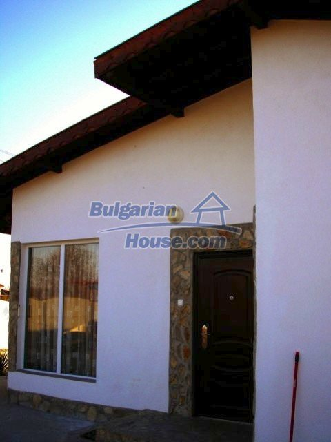 10635:19 - Furnished new built house for sale in Burgas region, near Kameno