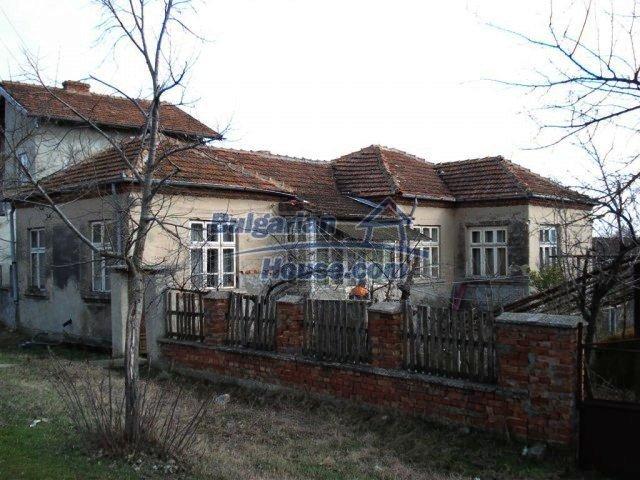 Cheap House Near The River Kamchiya Tsonevo Lake Shkorpilovci