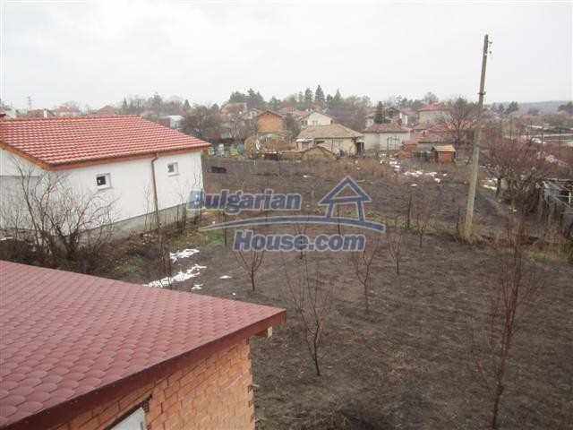 10643:3 - Two-storey house in Bulgaria,close to the Black sea,near Dobrich